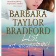 List od nieznajomej - Barbara Taylor Bradford