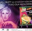 KoncertuJEMY! Nudle Knorr i Universal Music Polska we wspólnej kampanii dla fanów muzyki