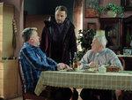 """""""Pierwsza miłość"""" – Włodzimierz Matuszak nowym proboszczem w Wadlewie – czy uda mu się scalić rodzinę Śmiałków?"""
