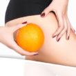3 kroki w walce z cellulitem