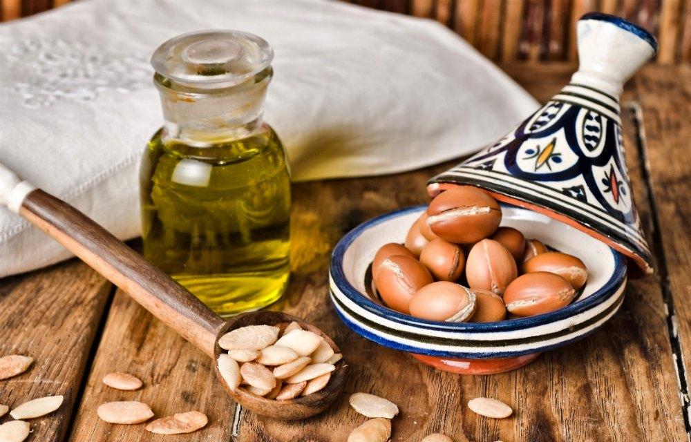 Oleje z Maroko dla naszych włosów